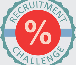 Recruitment Challenge Carousel